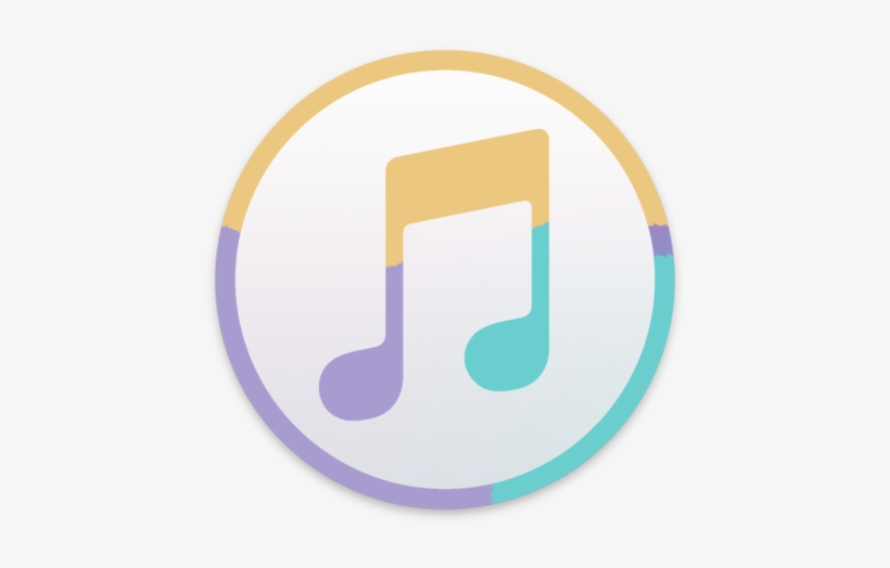 What Is Love Itunes Icon - Itunes Transparent PNG - 480x480