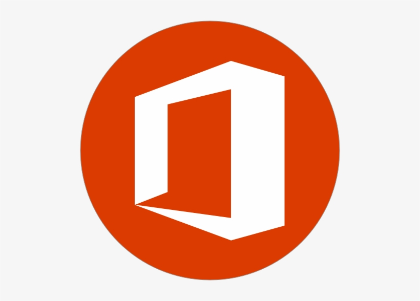 Office365-logo - Office 2016 Transparent PNG - 508x508 - Free