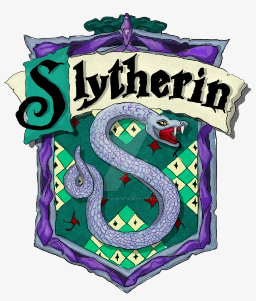 graphic about Harry Potter House Banners Printable named Slytherin Print As a result of Misplaced In just Hogwarts - Printable Harry Potter