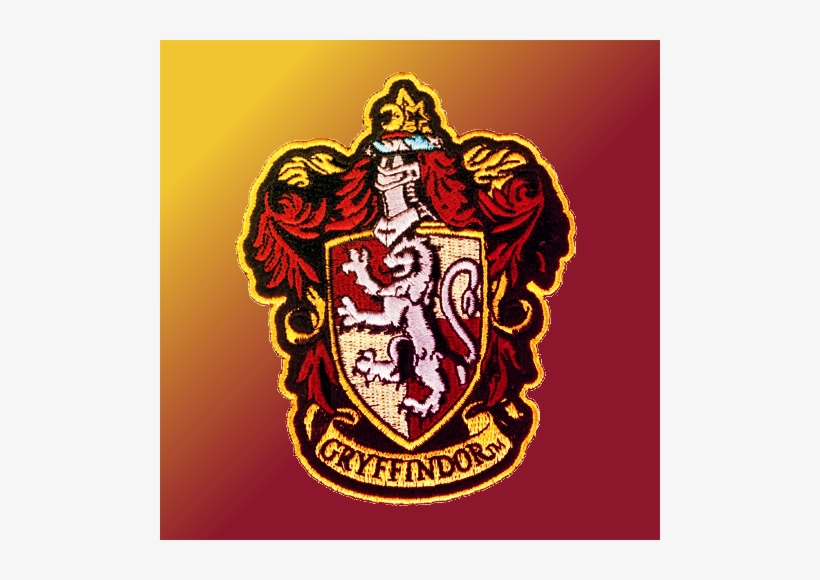 Harry Potter Gryffindor Crest Transparent Png 500x500 Free