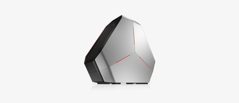 The New Alienware Area 51 Is A High End Gaming Desktop