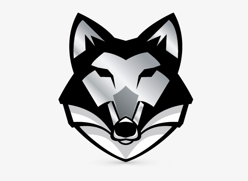 Free Logo Maker Strong Wolf Head Logo Creator Online Wolf Logo Png Transparent Png 487x545 Free Download On Nicepng