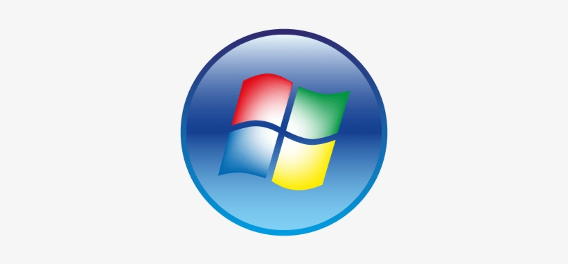 Windows 95 Logo Png Microsoft Company Vector Images - Download Logo