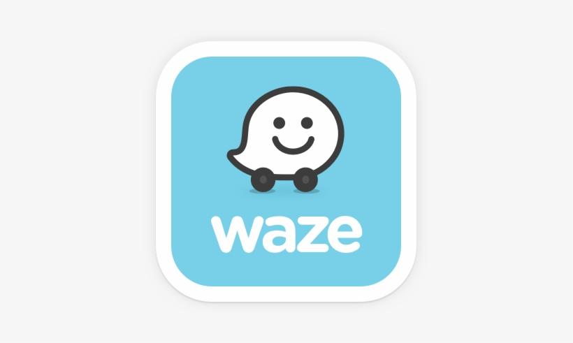 Waze Png Logo - Waze Png Transparent PNG - 411x411 - Free Download