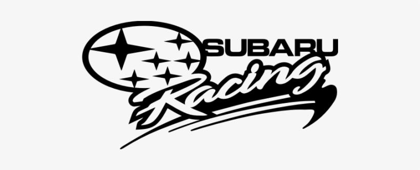 subaru racing logo - stickers peugeot racing transparent png - 500x500
