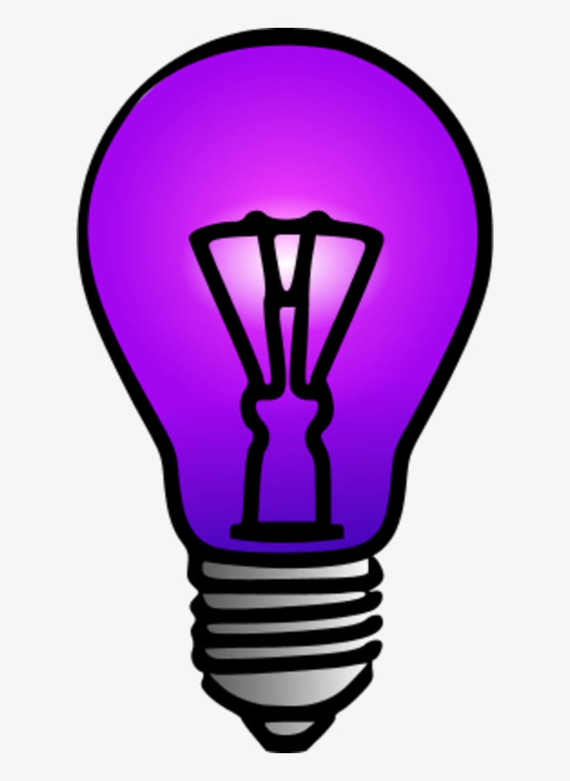 light bulb clipart purple hypothesis clipart transparent png 600x1043 free download on nicepng light bulb clipart purple hypothesis