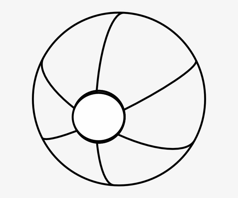 Ball Drawing At Getdrawings Bola Desenho Para Colorir