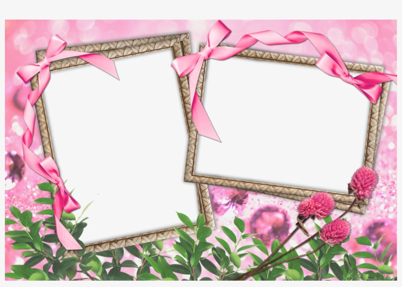 15 Wedding Png Frames For Free On Mbtskoudsalg S And M Letter