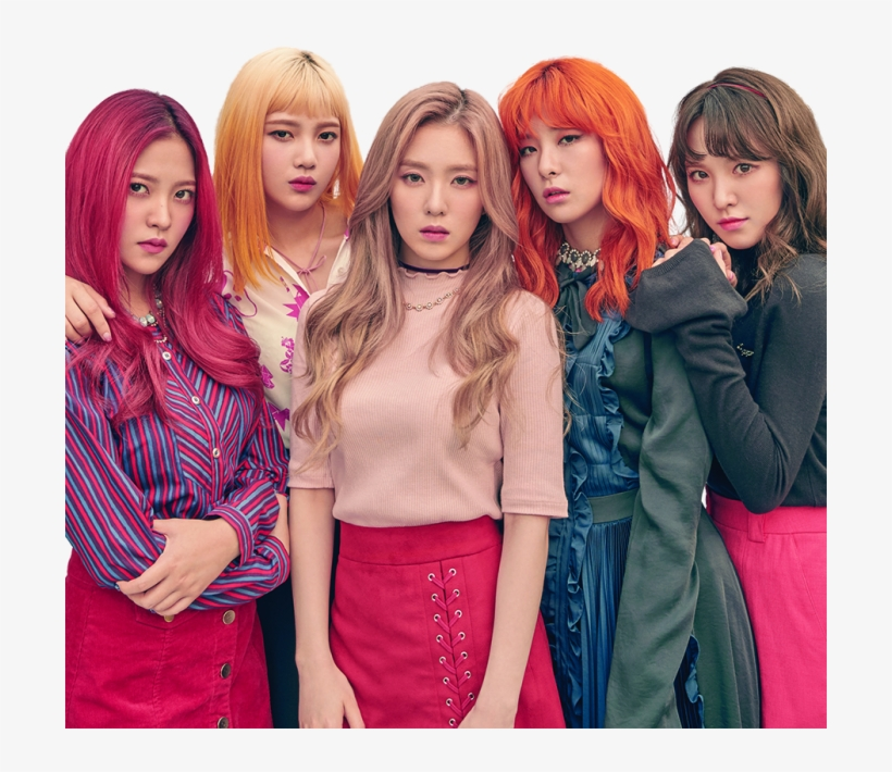 Red Velvet Wallpaper Hd Transparent PNG - 700x731 - Free ...