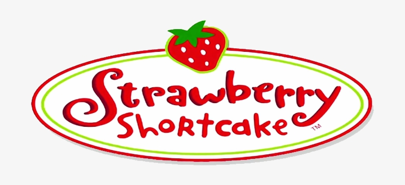 Strawberry Shortcake Logo 2003 Strawberry Shortcake Cartoon 2003