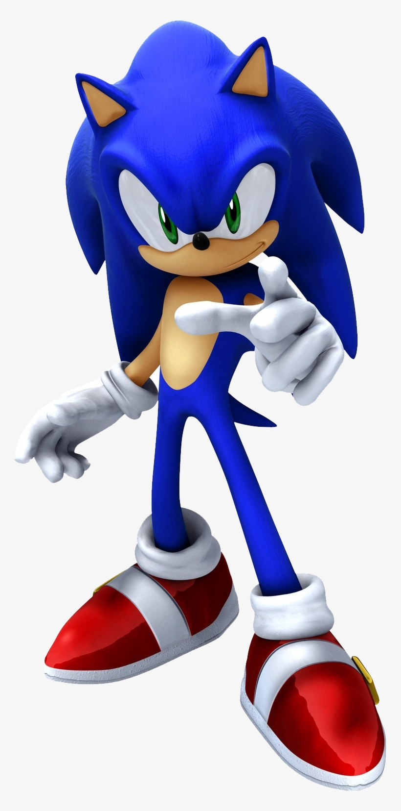 Sonic The Hedgehog 20 Transparent PNG   20x20   Free Download ...