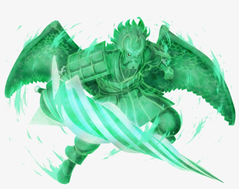 This Is The Susanoo Of Itachi Shisui Uchiha Susanoo Transparent Png 2000x1414 Free Download On Nicepng