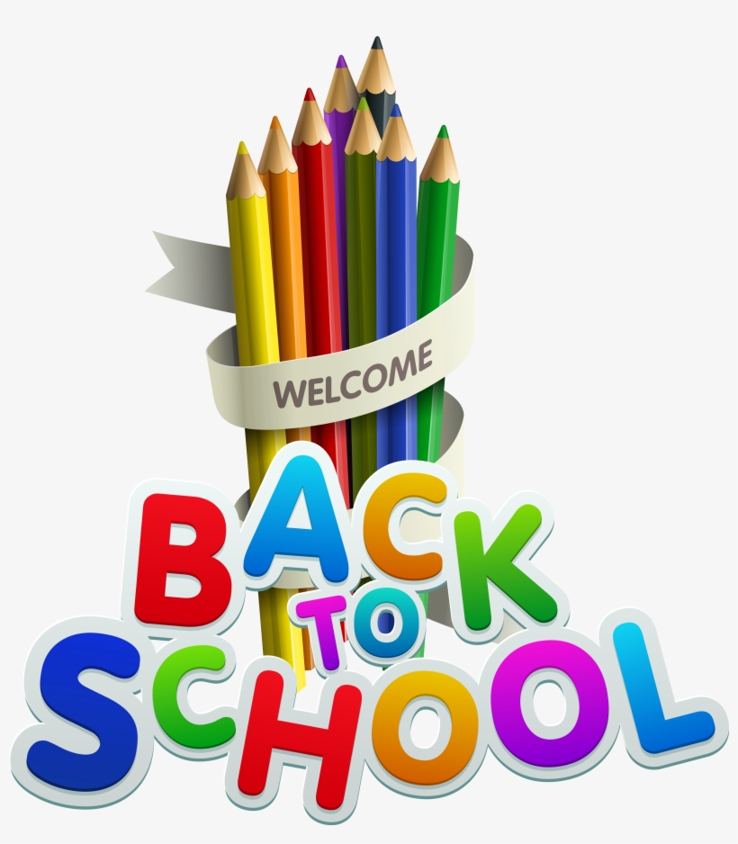 Image result for welcome back to school .png banner