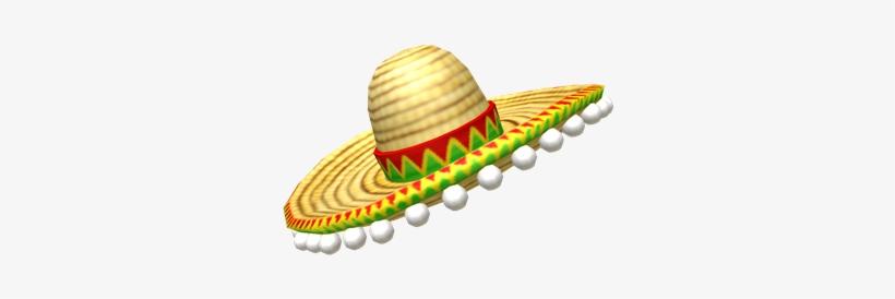 Tiny Roblox Logo Tiny Sombrero Roblox Mariachi Sombrero Transparent Png 420x420 Free Download On Nicepng