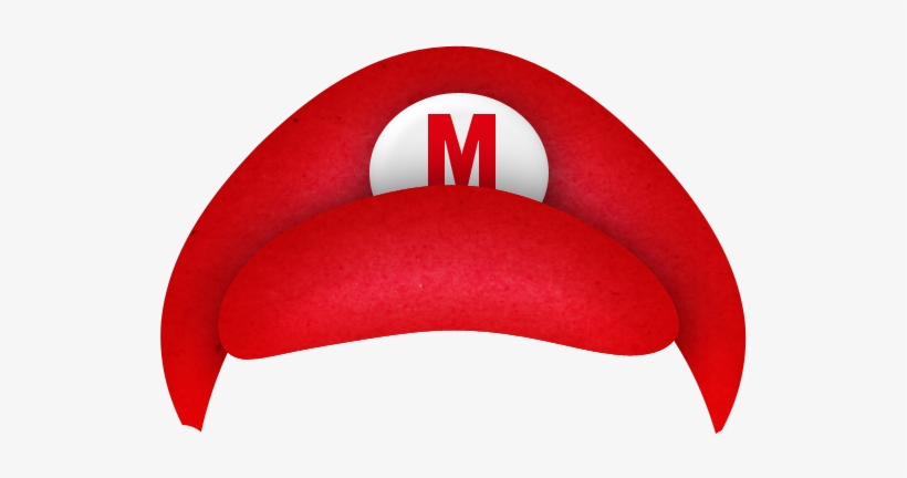 Birthday Free Printables Images Super Mario Bros Super Mario Hat
