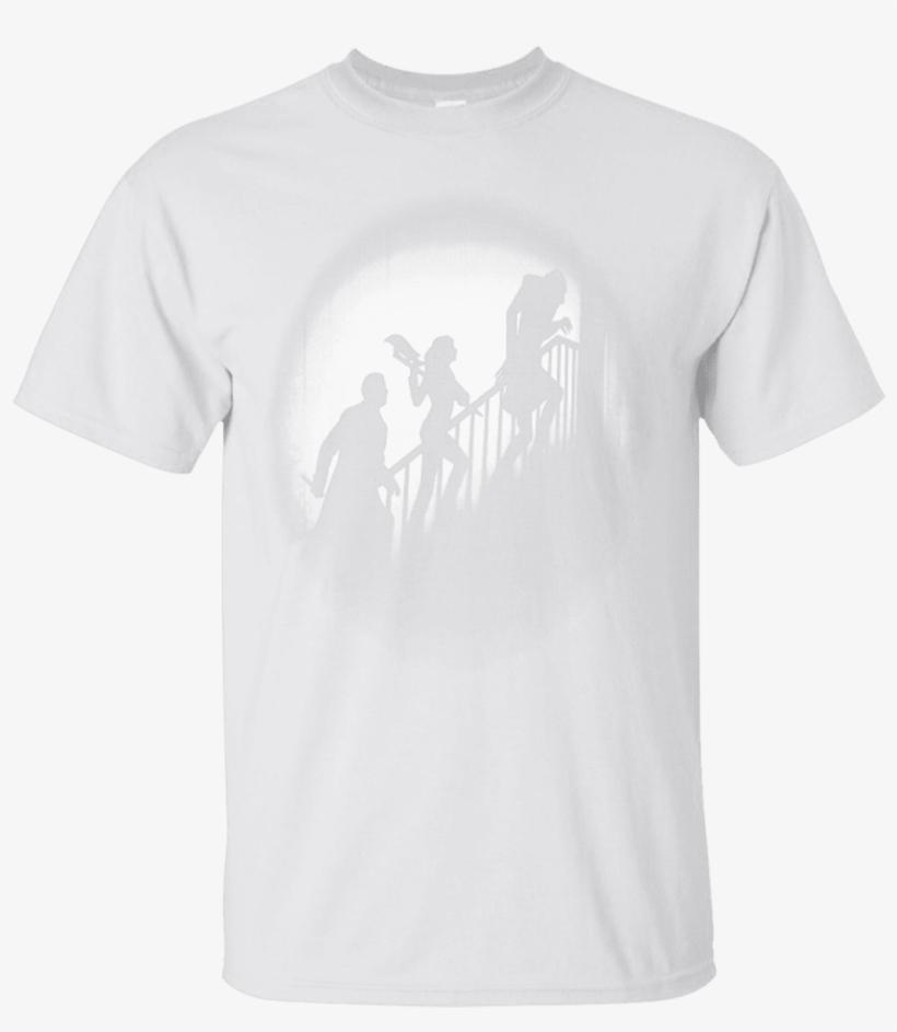 Fortnite Emote T Shirt Victory Royale Blank Gildan White T Shirt