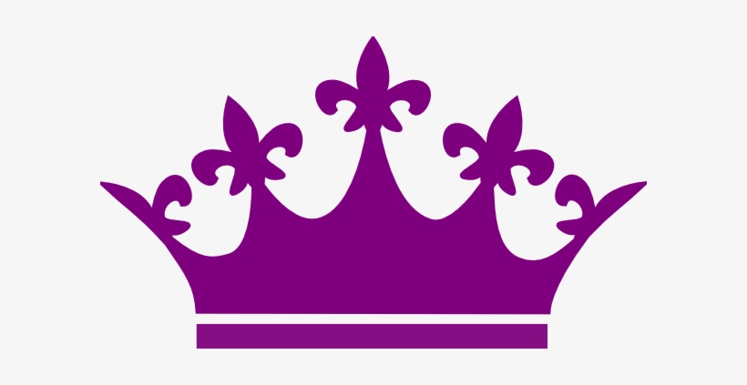 Free Crown Png Clip Art Free Stock - Queen Crown Png Vector Transparent Png  - Full Size Clipart (#42627) - PinClipart