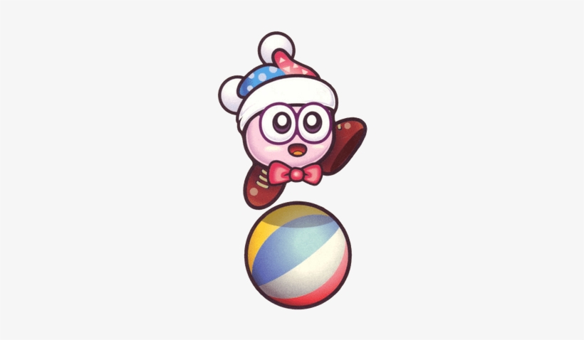 Kirby Original Marx Kirby Super Star Ultra Marx Transparent Png