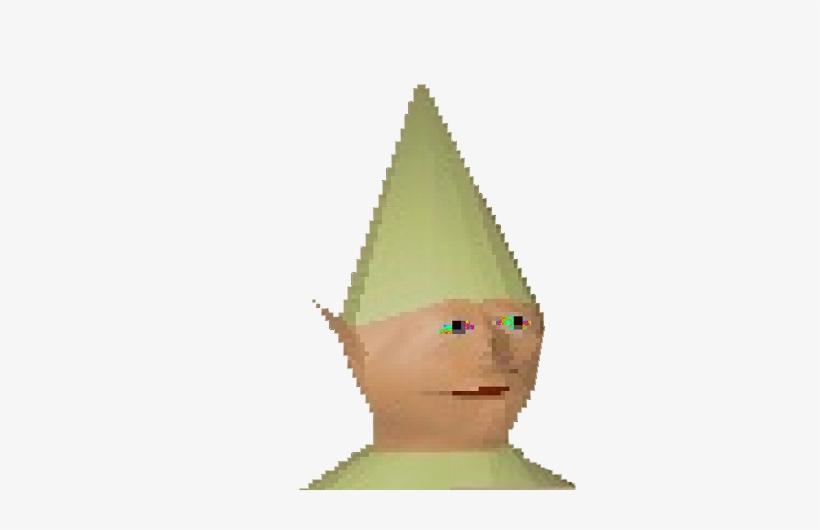 Extremely Dank Meme Elf Dank Meme Elf Transparent Png 354x449