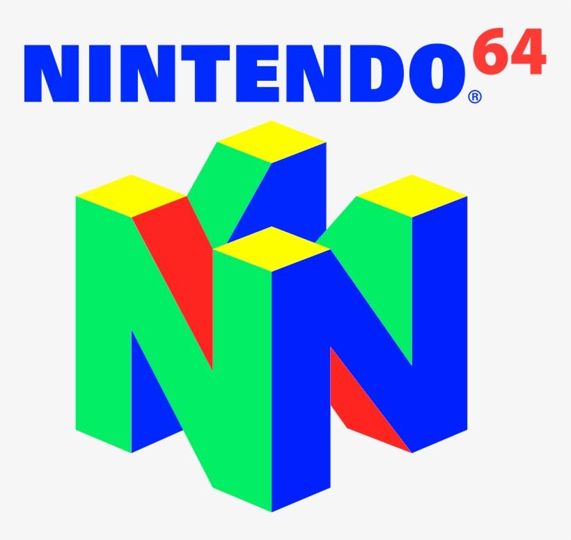 snes  nintendo 64 logo transparent png  750x695  free