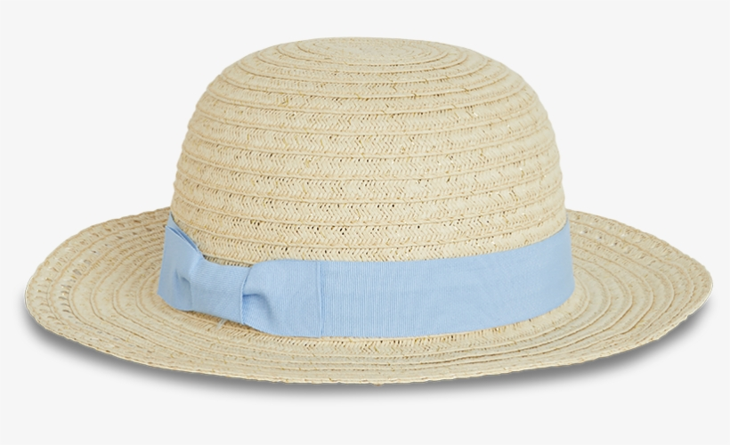 5df12e39e011b Straw Hat With Bow Beige - Straw Hat Transparent PNG - 888x888 ...
