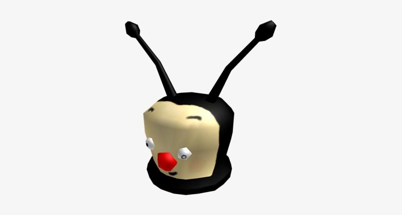 Bees Transparent Roblox Vector Free Stock Roblox Bubble Bee Man