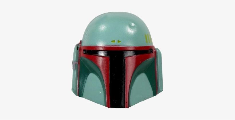 Bobble Head-Wacky Wobbler Star Wars Boba Fett