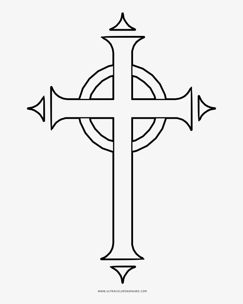 Free Printable Celtic Cross Coloring Pages | Celtic coloring ... | 1024x820
