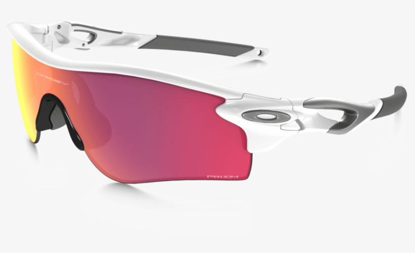20da5b3495e Oakley Sport Glasses Png - Oakley Men Sunglasses Polished White Frame Prizm  Field