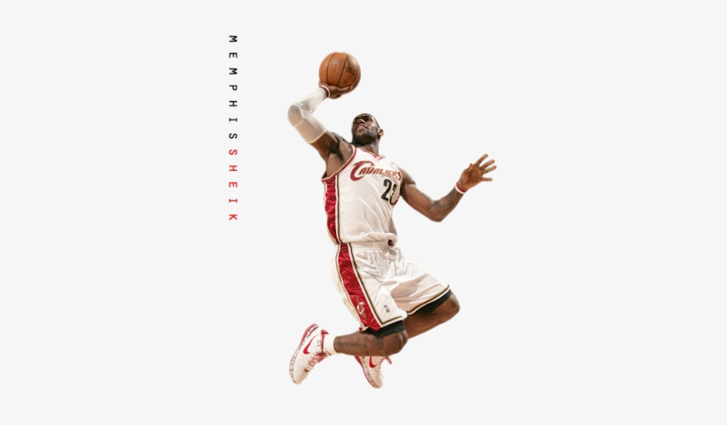 Lebron James Cavs Png Lebron James Cavs No Background Transparent Png 303x400 Free Download On Nicepng