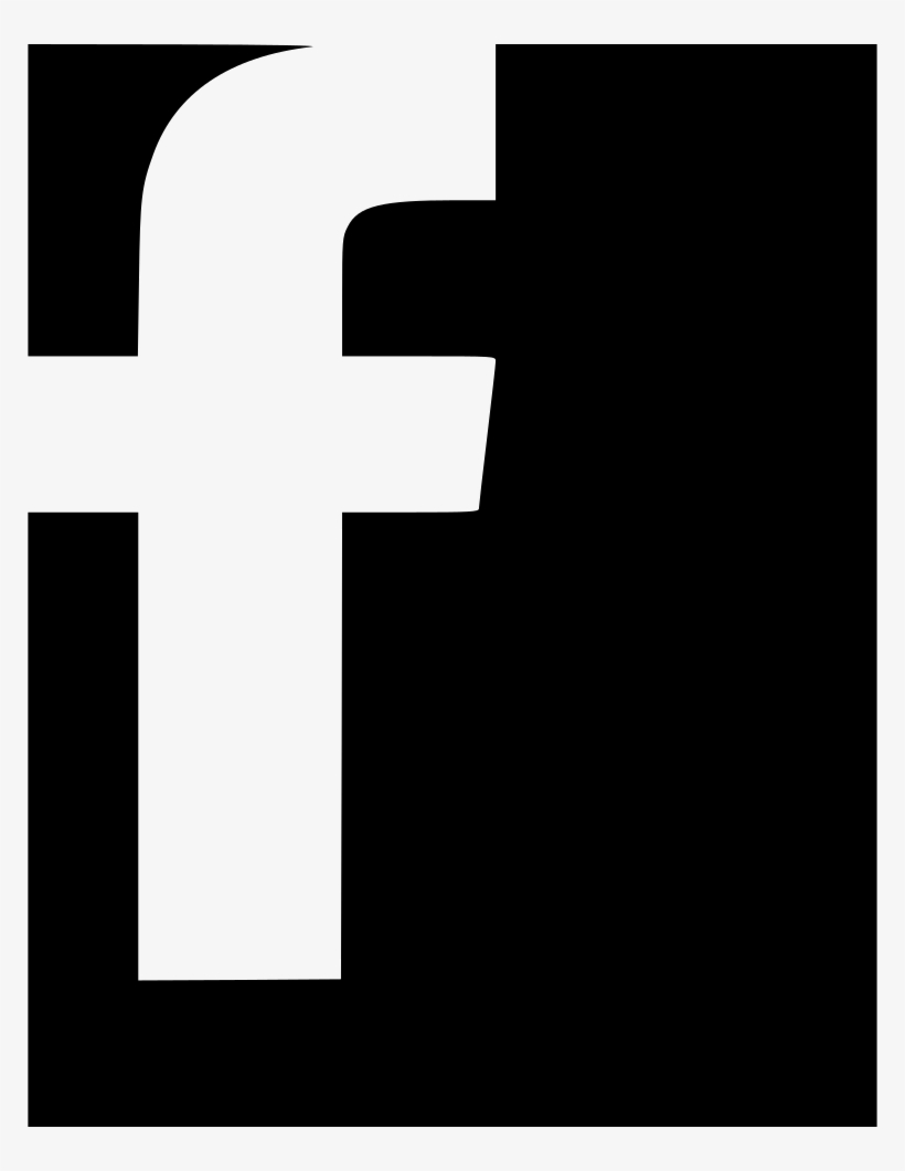 Facebook Comments - Black-and-white Transparent PNG