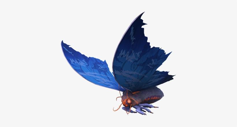 Lymantria - Ark Scorched Earth Lymantria Transparent PNG