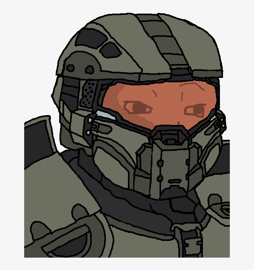 The Master Chief Collection Fictional Character Cartoon