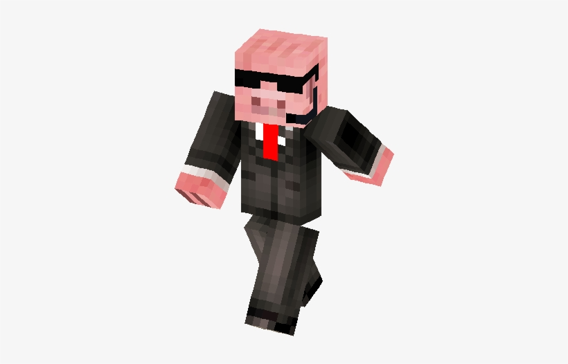 Tnt soldier minecraft skin.
