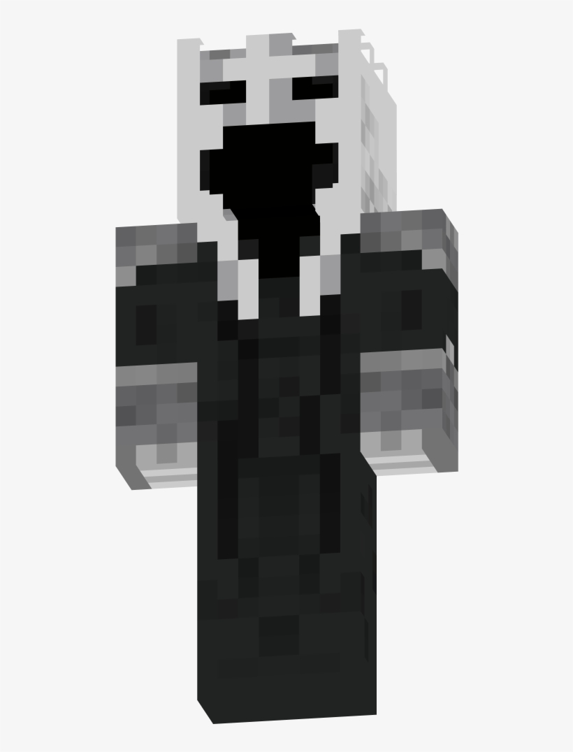 Witchking - Minecraft Skin Of King Transparent PNG - 12x12
