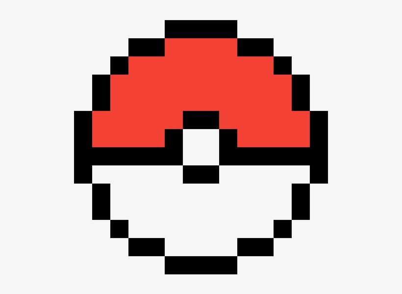 Morpion Pokemon Pikachu Pokeball Pixel Art Hama Bead Perler