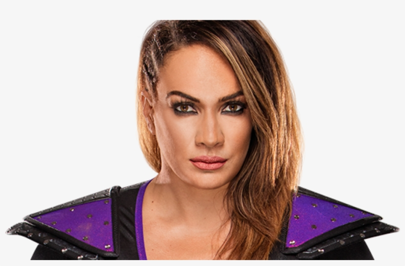 It Was Recently Reported In A Story At Sports Illustrated - Nia Jax