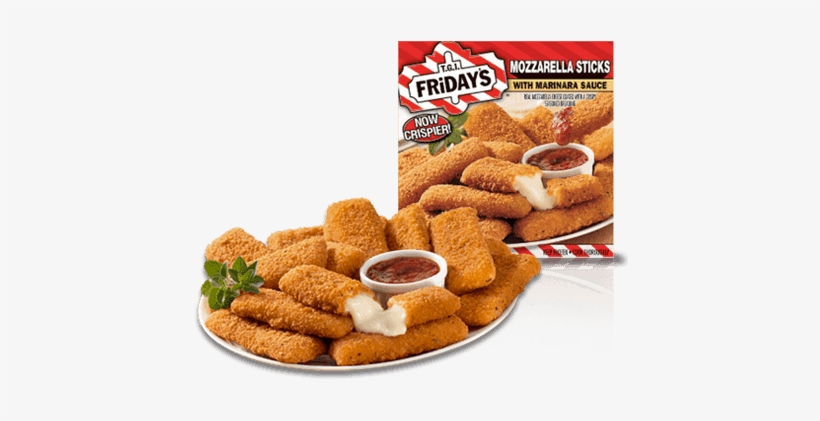 photo relating to Tgifridays Printable Coupons called Fresh new Printable Discount codes - Tgi Fridays Mozzarella Sticks Png