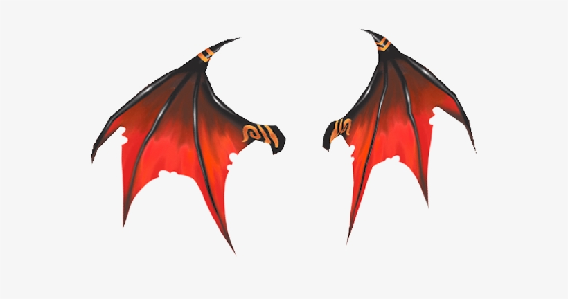 Devil Wing Png Realistic Demon Wings Png Transparent Png