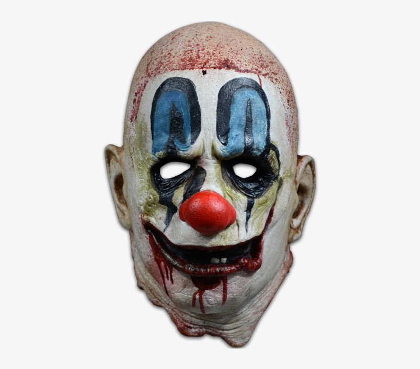 Creepy Clown Face Png 31 Rob Zombie Mask Transparent Png