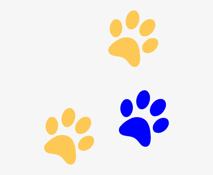 Png Freeuse Library Cougar Print Clip Art Clipartix Blue And Gold Paw Print Transparent Png 480x594 Free Download On Nicepng Here you can explore hq paw print transparent illustrations, icons and clipart with filter setting like size, type, color etc. png freeuse library cougar print clip