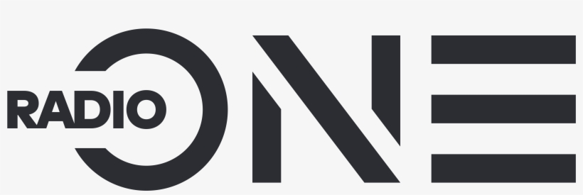 Radio One - - Radio One Logo Png Transparent PNG - 8000x4500 ...