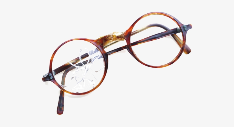 1db091f0db7 Eyeglasses Rochester Ny - Broken Glasses Png Transparent PNG ...