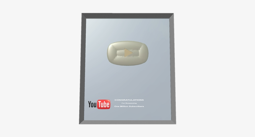 Youtube Diamond Play Button Png Picture Freeuse Download Youtube Golden Play Button Transparent Png 420x420 Free Download On Nicepng