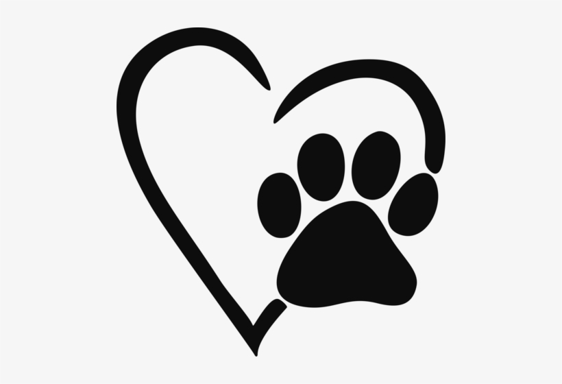 Transparent Library Print Decal Cricut Printing And Heart And Paw Print Transparent Png 480x480 Free Download On Nicepng Dog cat paw printing , paws transparent background png clipart. transparent library print decal cricut