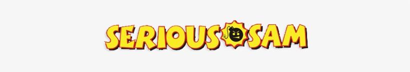Playerunknown S Battlegrounds Serious Sam Hd Logo Transparent