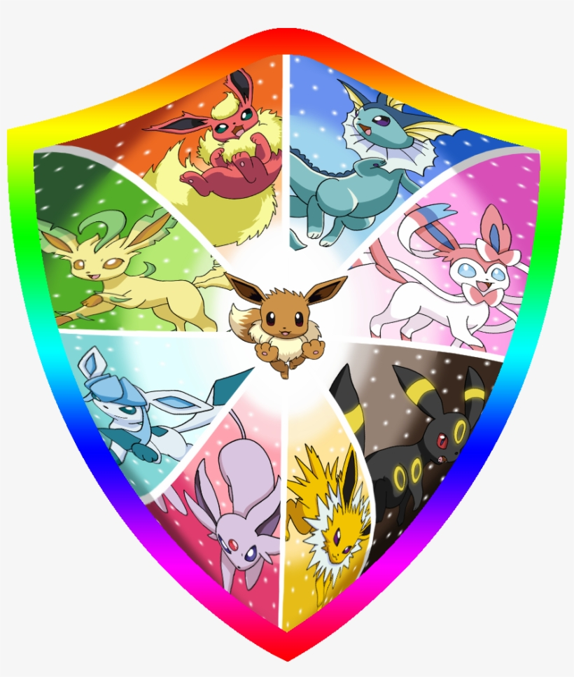 Eevee Defense Squad Pokemon Eevee Evolution Wallpaper Phone