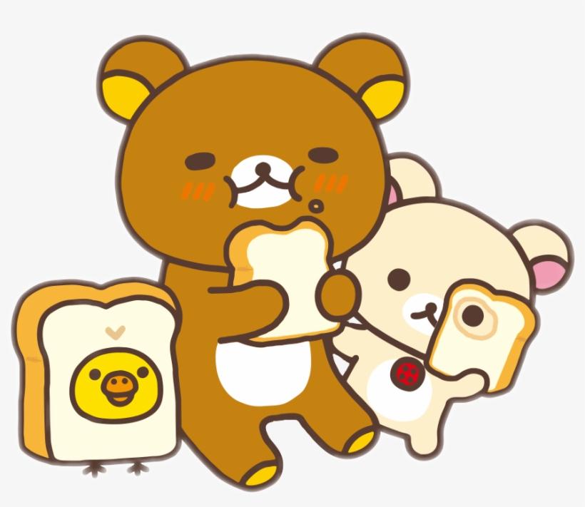 Image result for cute rilakkuma wallpaper