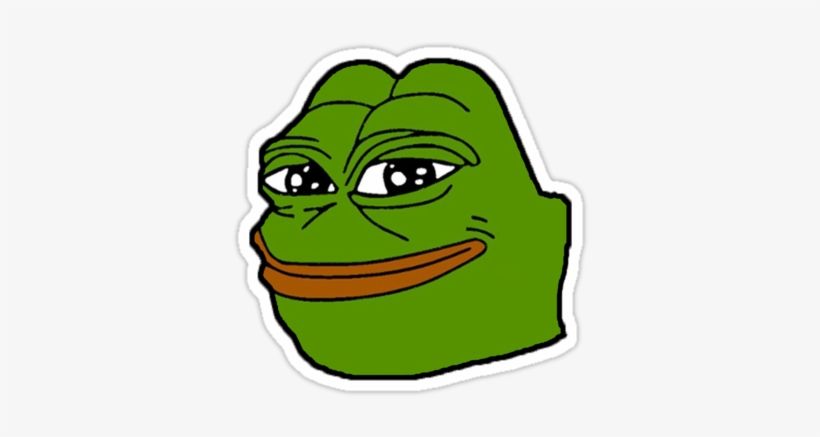 Best Pepe Png Clipart Pepe The Frog Drinking Coffee Transparent