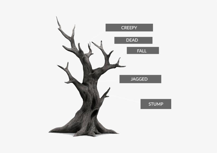dead tree 3d model free download